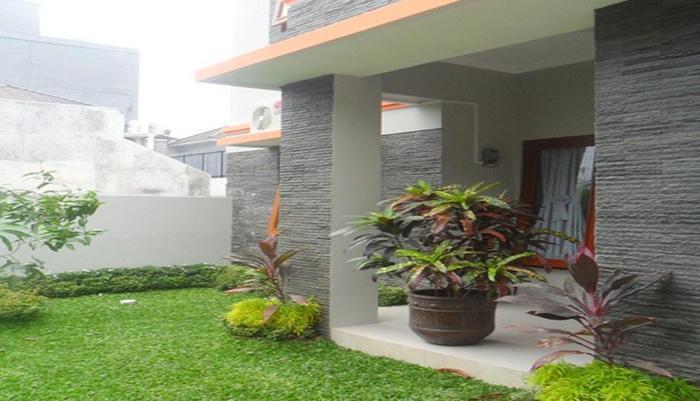 Simply Homy Guest House Ambarukmo 2 Yogyakarta - Taman