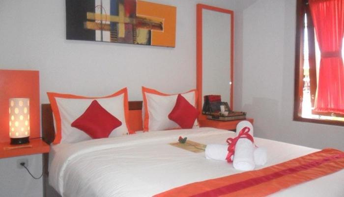 Simply Homy Guest House Ambarukmo 2 Yogyakarta - Kamar tamu