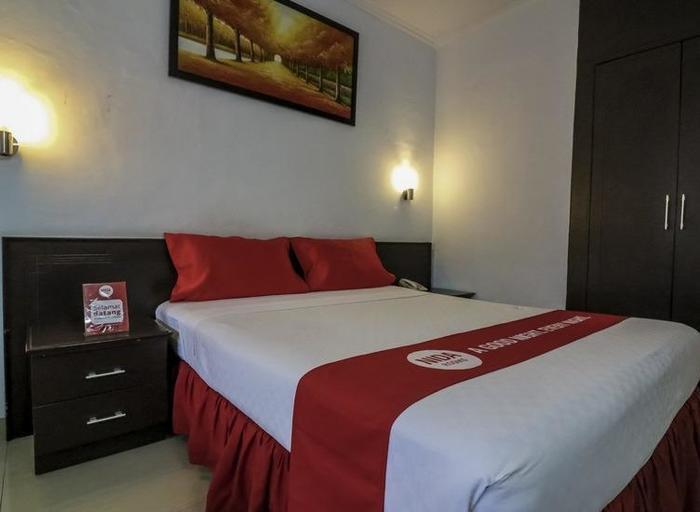 NIDA Rooms Ratulangi 17 Trans Studio Makassar - Kamar tamu