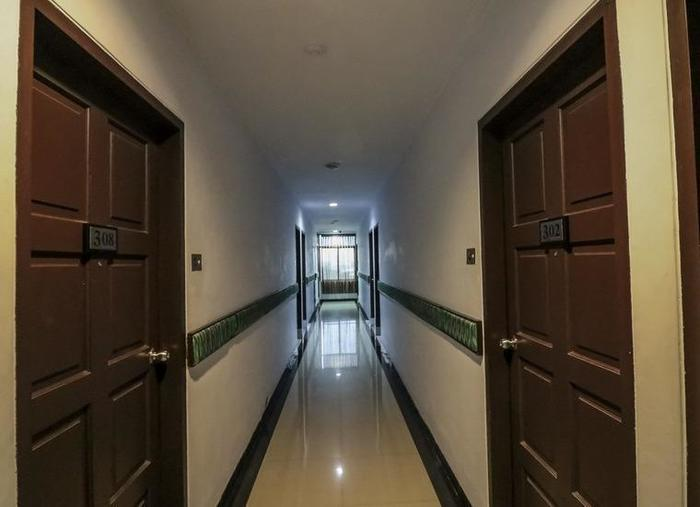 NIDA Rooms Ratulangi 17 Trans Studio Makassar - Pemandangan Area