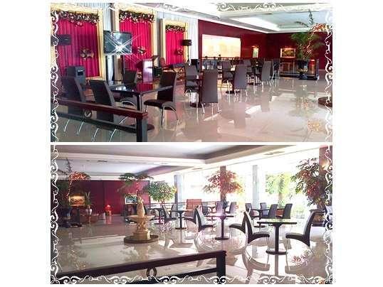 Istana Nelayan Tangerang - Coffee Shop
