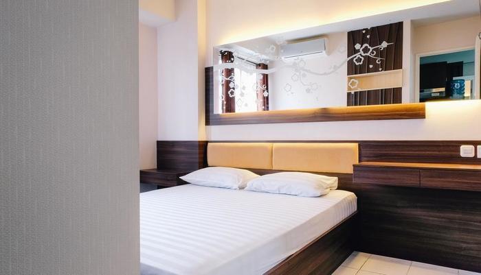 Apartemen Kalibata City Residence By Hoostia Jakarta - superior