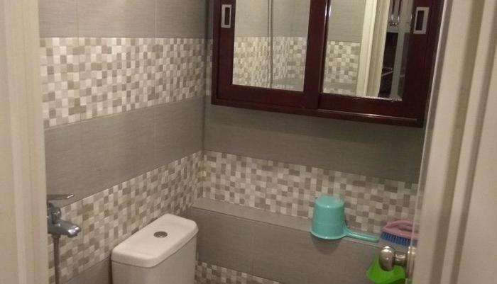 Apartemen Kalibata City Residence By Hoostia Jakarta - toilet