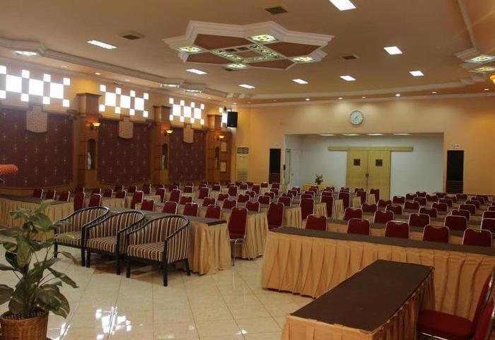 Hotel Yasmin Makassar - Ruang Rapat