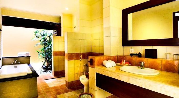 Mutiara Resort Seminyak -