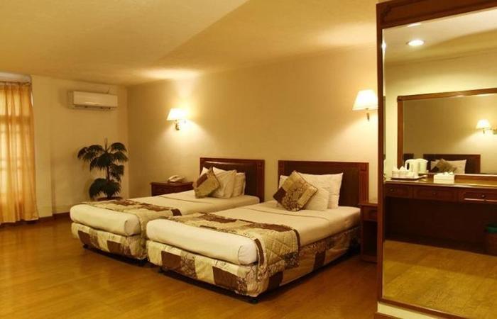 Hotel Prapancha Jakarta - Deluxe Room
