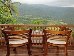 Puri Sunny Hotel Bali - Private Balcony/ Terrace