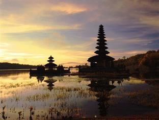 Puri Sunny Hotel Bali - Munduk Tamblingan Lake
