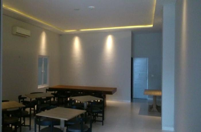 The Regia Dago Bandung - Dinning Room