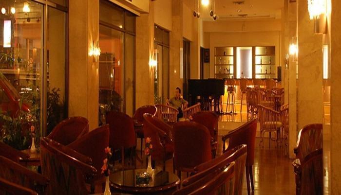 Hotel Sandjaja Palembang - Lobi