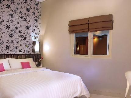 Grand Lifestyle Hotel Denpasar - Kamar Double