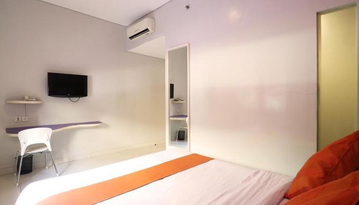 Grand Lifestyle Hotel Denpasar - Room