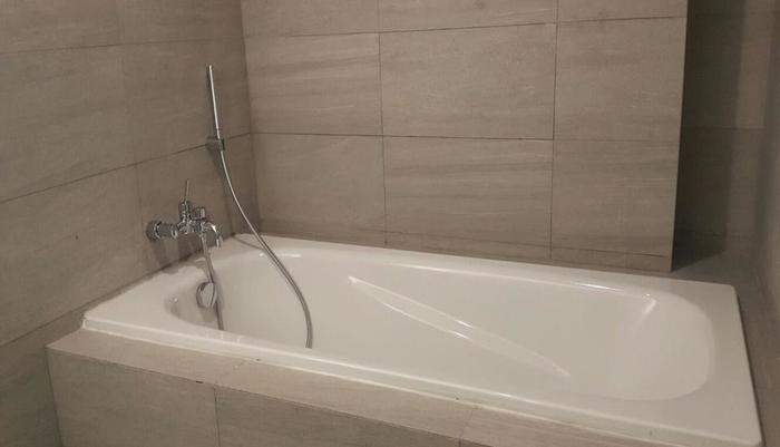 Swiss Belinn Simatupang Jakarta - Business Suite Bathroom