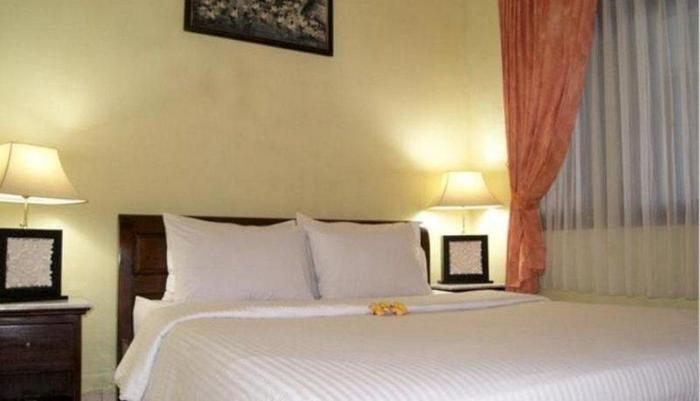 Puri Bunga Inn Bali - Kamar
