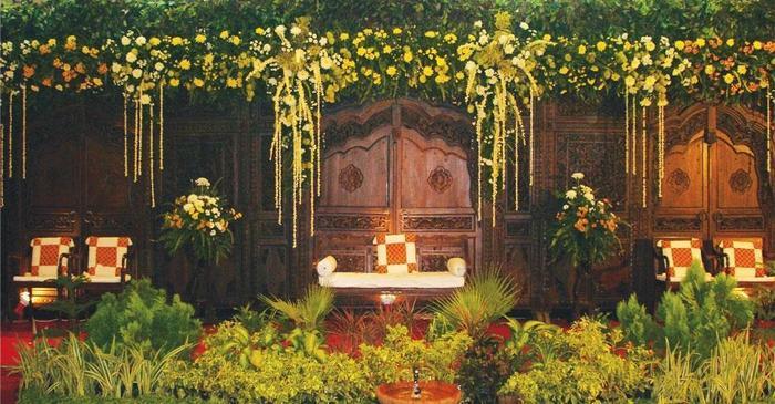 Royal Regal Hotel Surabaya - Wedding