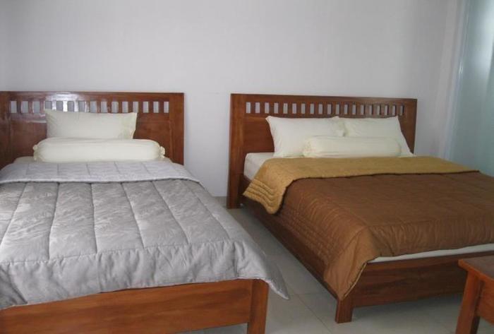 Lembang Guest House Bandung - Bedroom
