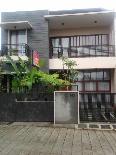 Lembang Guest House Bandung - Building