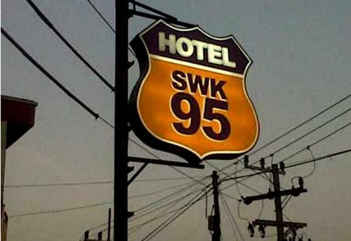 Hotel SWK 95 Surabaya - Hotel SWK 95