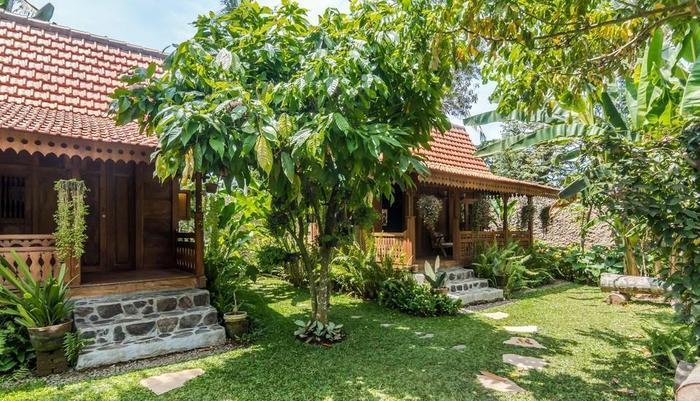 ZEN Premium Ubud Lod Tunduh Bali - Tampak luar