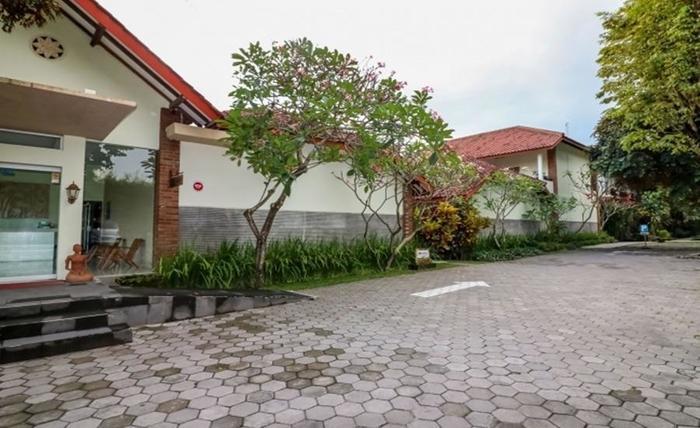 NIDA Rooms Airport Road Pakualaman - Penampilan