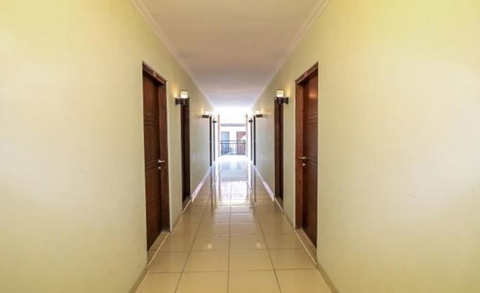 NIDA Rooms Airport Road Pakualaman - Interior