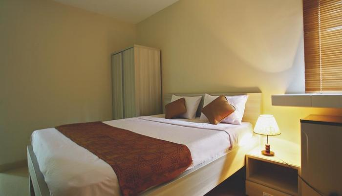 Blossom Residence Melawai - Standard Room