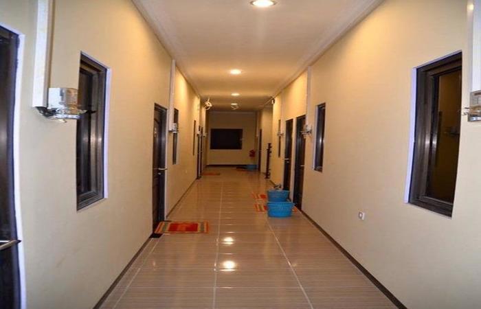 Oval Guest House Balikpapan - Eksterior
