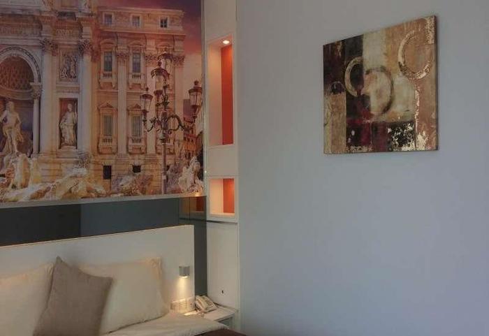 Tirta Mansion Tangerang - Kamar tamu