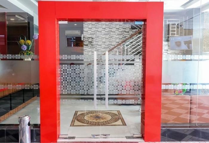 NIDA Rooms Makassar Andi Tonro - Penampilan