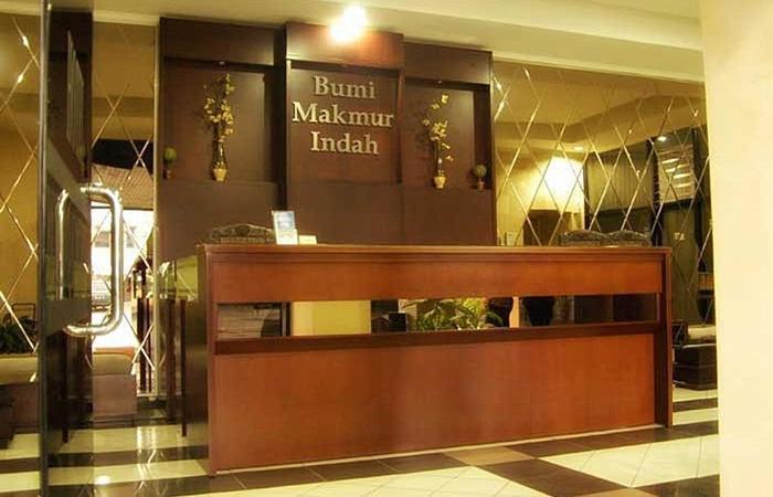 Bumi Makmur Indah Hotel Bandung - Lobi