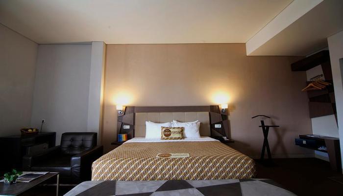 Hotel Dafam Fortuna  malioboro - Kamar Suite