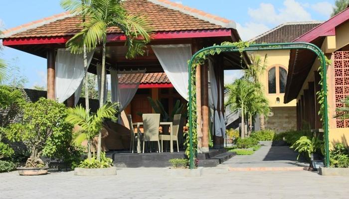 nDalem Bantul Resort Yogyakarta - Sekitar