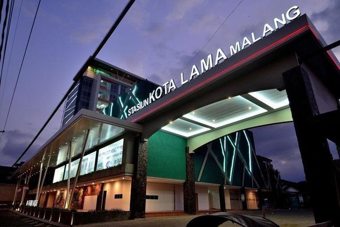 The Balava Hotel Malang - Eksterior