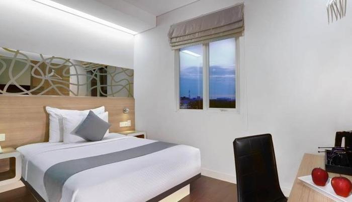 Hotel Neo Gubeng Surabaya - Kamar tamu