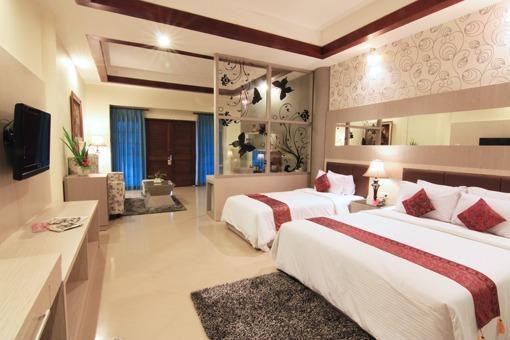 Royal Trawas Mojokerto - Suite