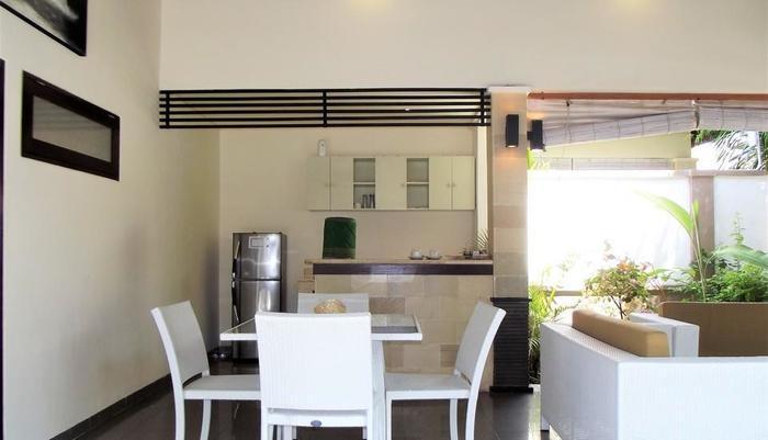 Lakshmi Villas Lombok - Two Bedroom Villas
