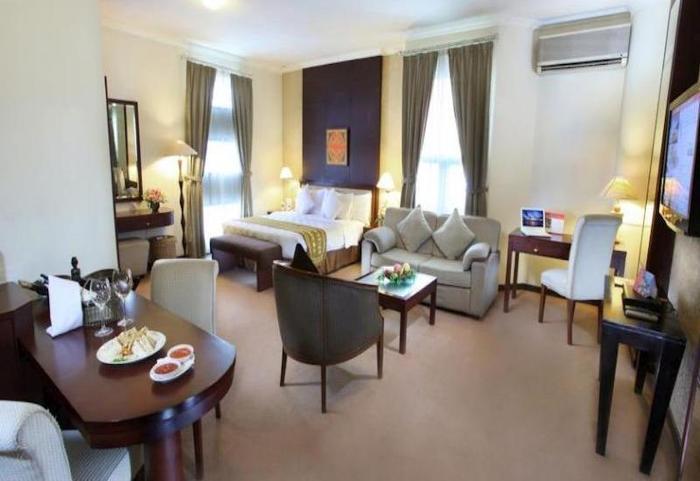 Swiss-Belhotel  Banjarmasin - Presiden