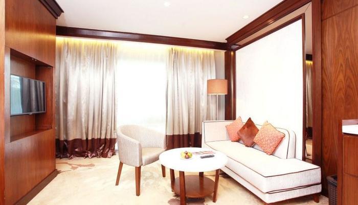 Swiss-Belhotel  Banjarmasin - Guest Room