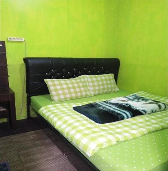 Homestay Johar Syariah Dieng Wonosobo - Room