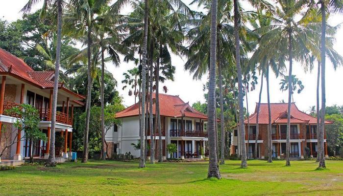 Holiday Resort Lombok - Mangsit Suite