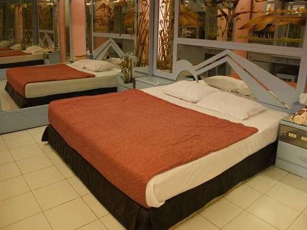 Hotel Bukit Asri Semarang -