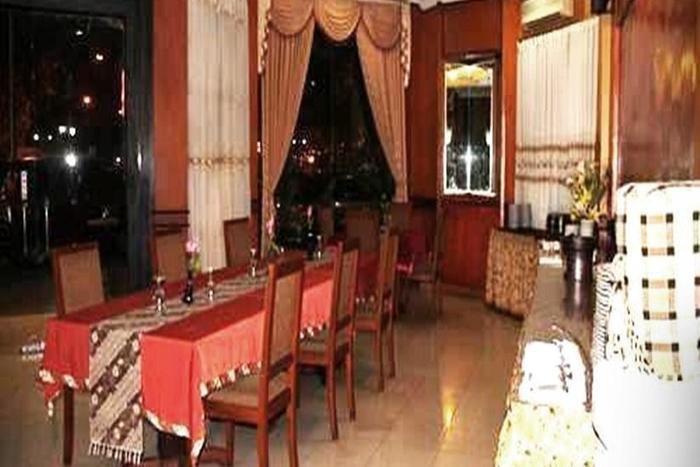 New Siliwangi Hotel Semarang - Interior