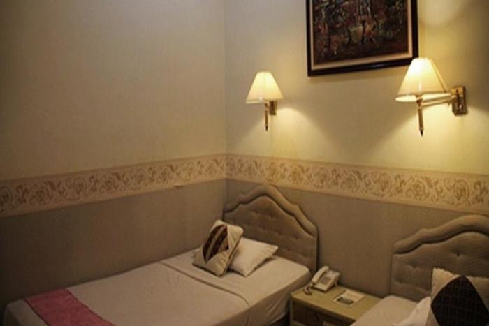 New Siliwangi Hotel Semarang - Kamar Superior