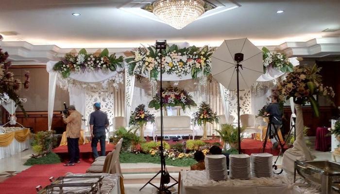 New Siliwangi Hotel Semarang - Function Hall