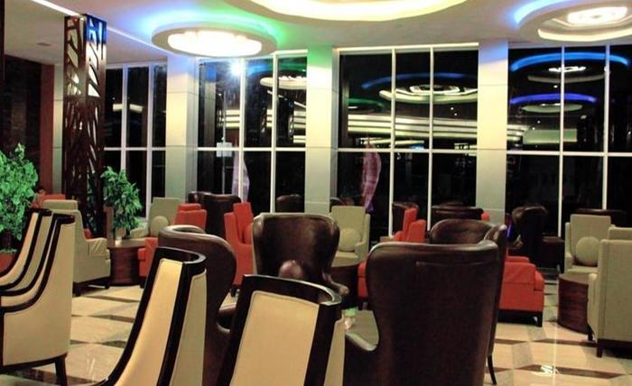 The Belagri Hotel And Convention Sorong Papua Barat - Interior