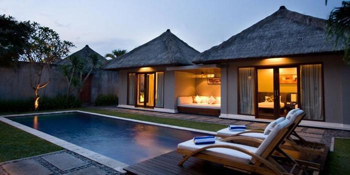 Villa Jerami & Spa Bali - Three Bedroom Pool Villa