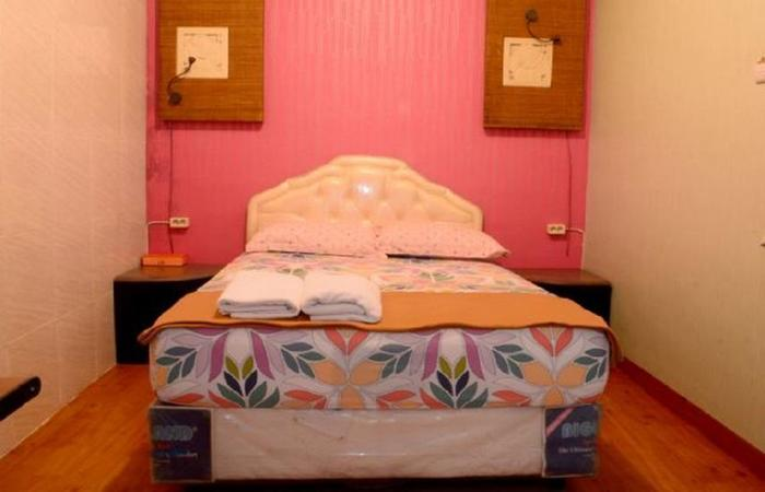 Mojokerto Guesthouse Mojokerto - Kamar