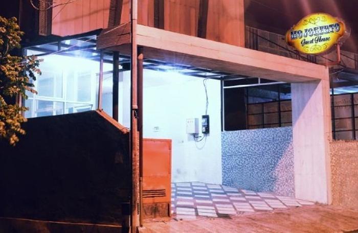 Mojokerto Guesthouse Mojokerto - Eksterior