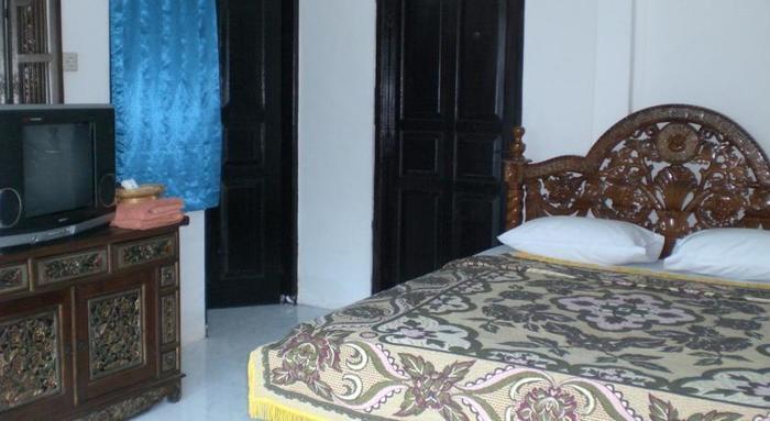 Hotel Chadea Inn Yogyakarta - Kamar Tamu