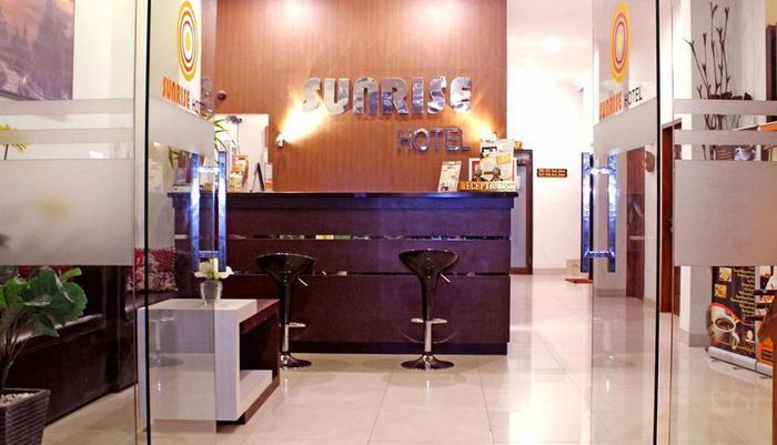 Sunrise Hotel Yogyakarta Yogyakarta - Selamat datang